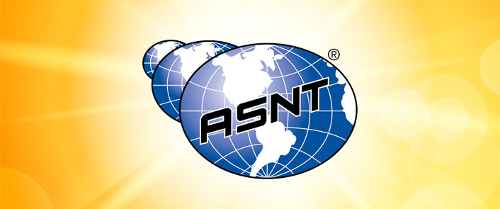 ASNT Annual Conference 2017